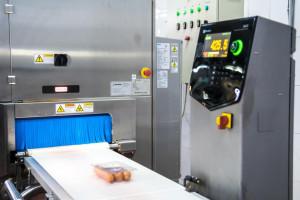 Zdjęcie numer 1 - galeria: Ishida zapewnia jakość produktów mięsnych