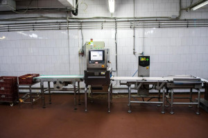 Zdjęcie numer 4 - galeria: Ishida zapewnia jakość produktów mięsnych