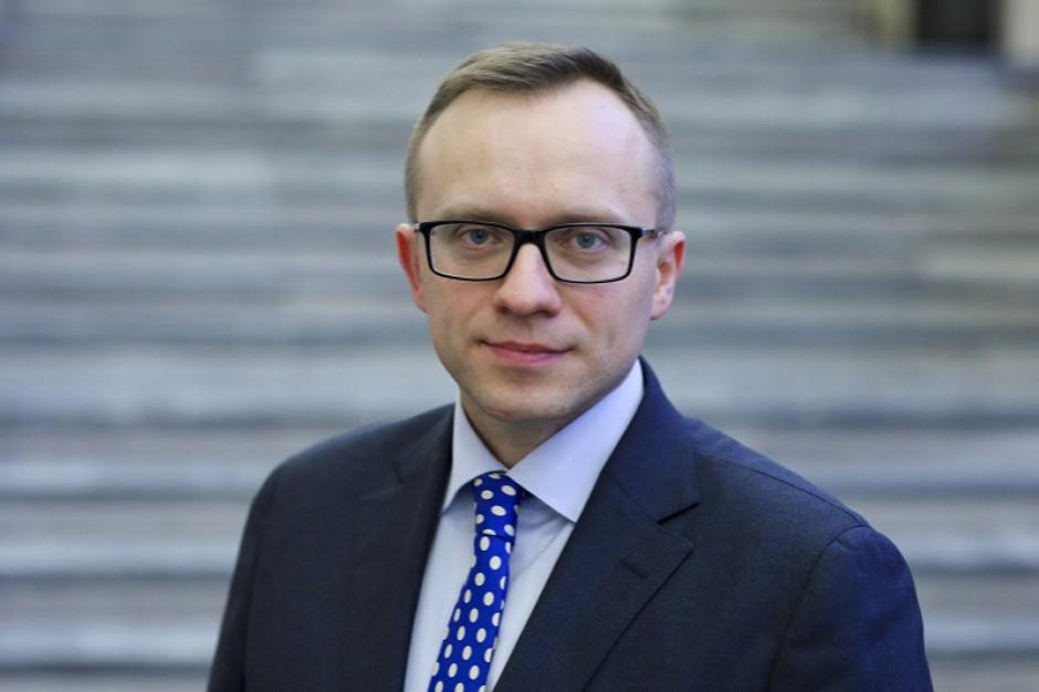 Co z Polskim Holdingiem Spożywczym? Wiceminister Soboń: trwa wycena 17 spółek do konsolidacji