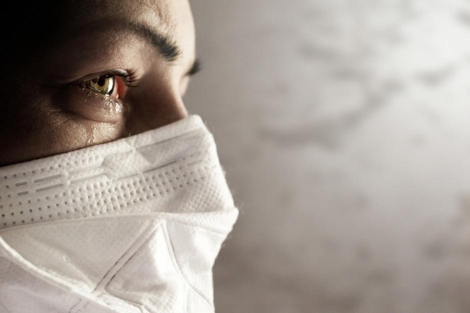 CBOS: 60 proc. Polaków boi się zarażenia koronawirusem, 39 proc. nie podziela tych obaw