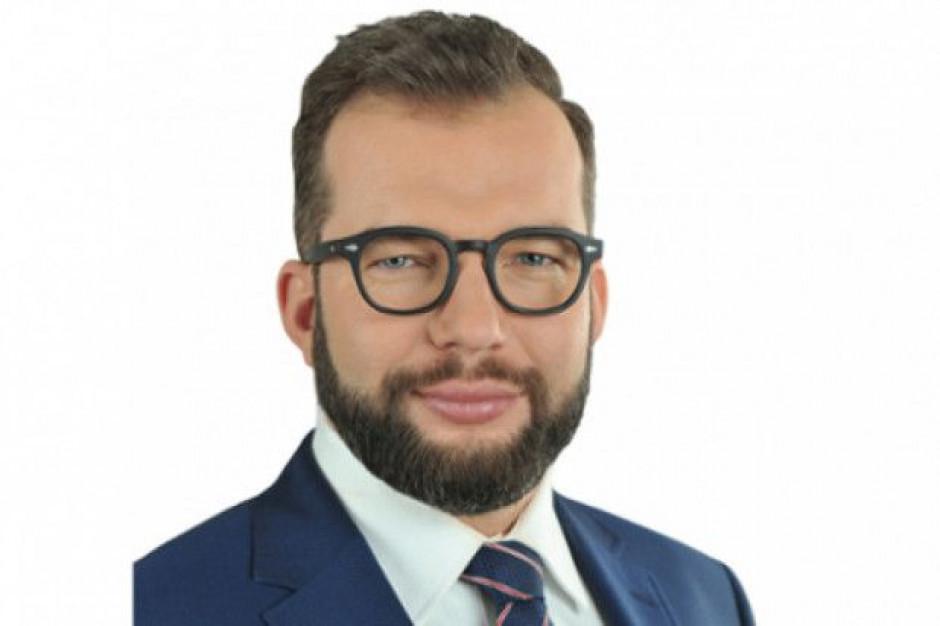 Grzegorz Puda - nowy minister rolnictwa i leśnictwa