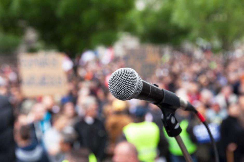 W Warszawie zakończył się protest rolników