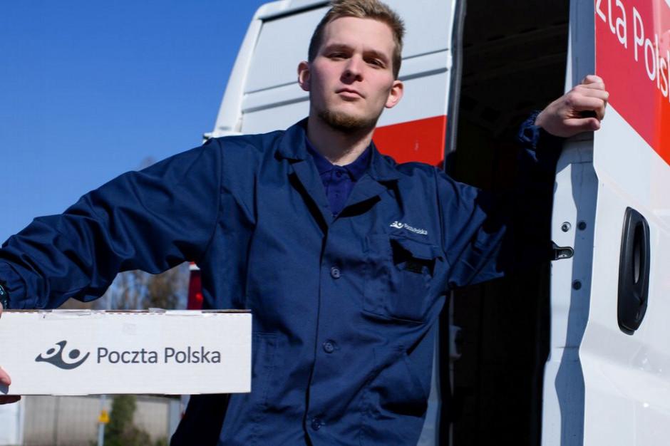 Poczta Polska zapowiada zwolnienia: Środki z tarczy nie wystarczą