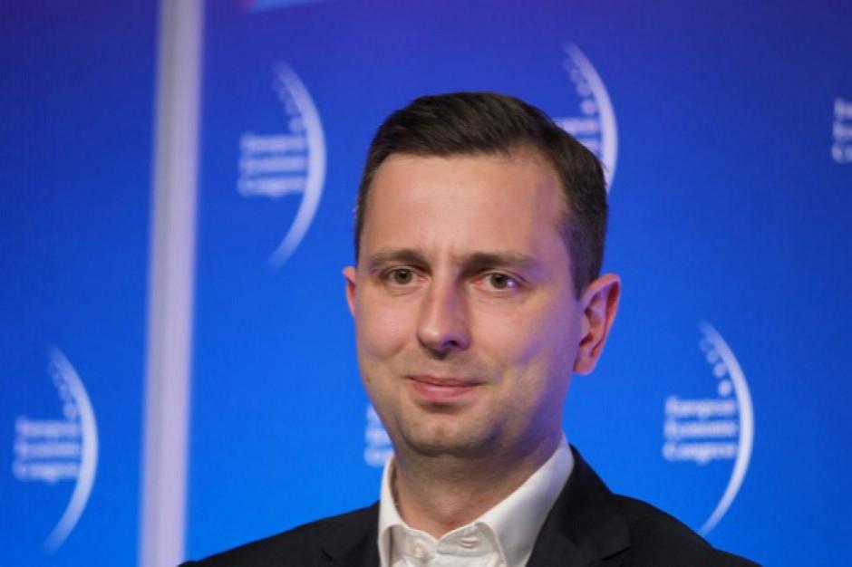 Kosiniak-Kamysz: Grzegorz Puda jako minister rolnictwa to pomysł z kosmosu