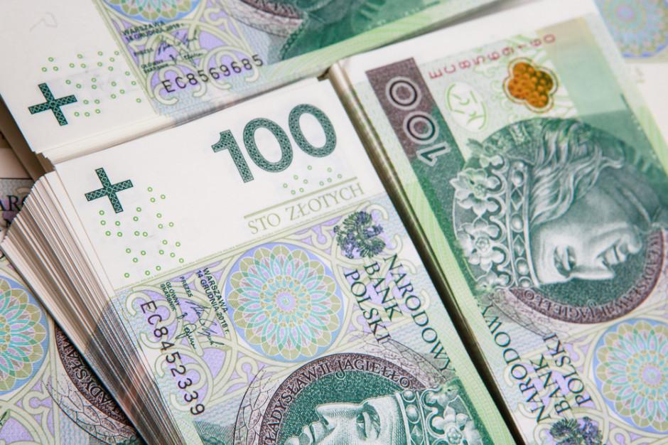 Rusza pakiet wsparcia dla branży spożywczej. Prawie 6 mln zł na ograniczenie wpływu COVID-19