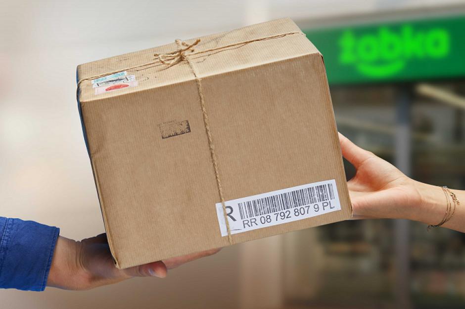 Żabka uruchamia nową usługę pozwalającą śledzić zamówioną przesyłkę