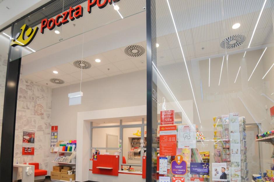 Poczta Polska wprowadza nową usługę dla odbiorców paczek