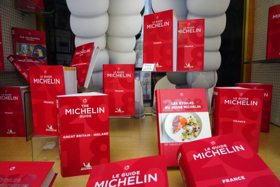 Francja: Nie będzie ceremonii rozdania gwiazdek Michelina w 2021