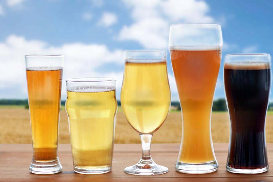 FoodRentgen prześwietlił polskie piwa m.in. pod kątem glifosatu. Wyniki mogą zaskakiwać