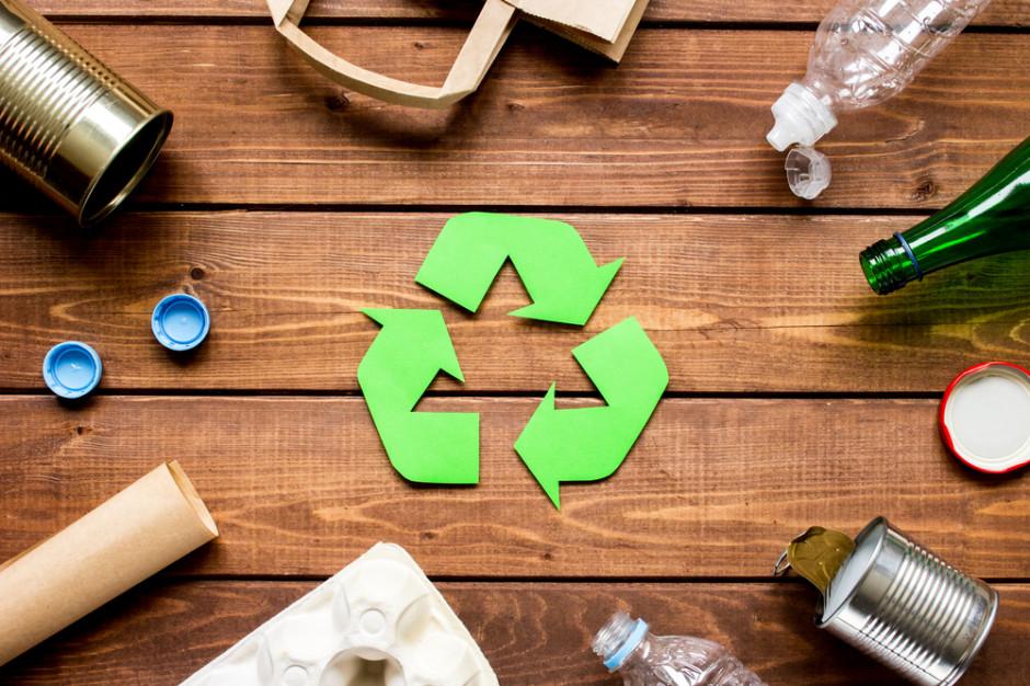 UE może nie zrealizować celów w sprawie recyklingu