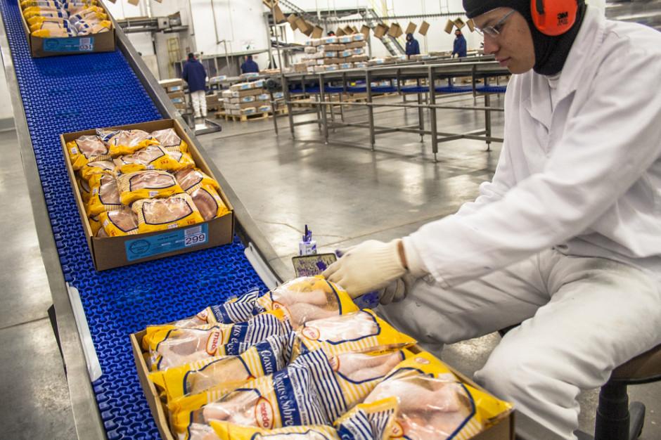 Brazylia chce wzmocnić pozycję lidera eksportu drobiu halal