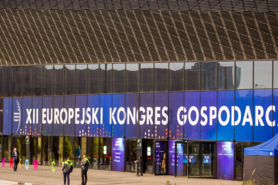XII Europejski Kongres Gospodarczy i 5. European Tech and Start-up Days. Hybrydowe, największe w Polsce – jak ocenione?