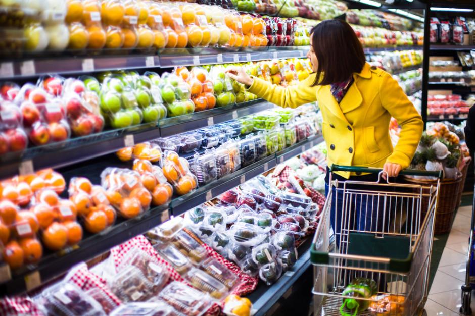 W Polsce w sieciach franczyzowych działa ok. 43 tys. sklepów spożywczych
