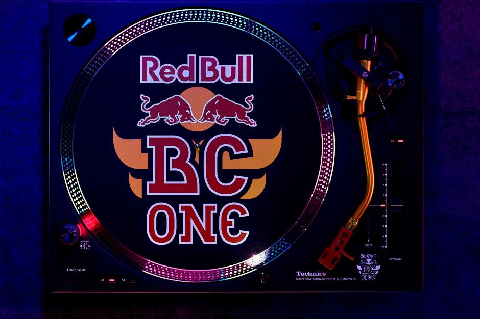Red Bull połączył siły z kultową marką sprzętu muzycznego