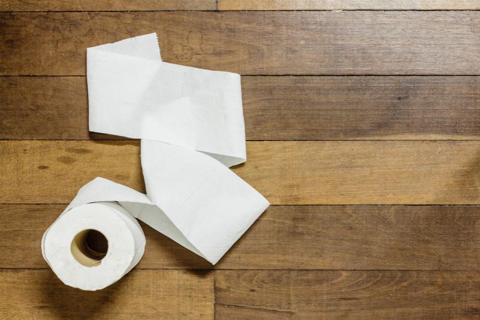 Zróżnicowane ceny papieru toaletowego - analiza