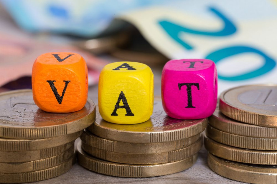 Prezydent podpisał ustawę utrzymującą stawki VAT na poziomie 23 i 8 proc.