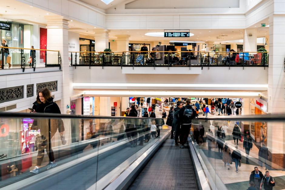 PRCH: Centra handlowe są przygotowane do bezpiecznej obsługi klientów