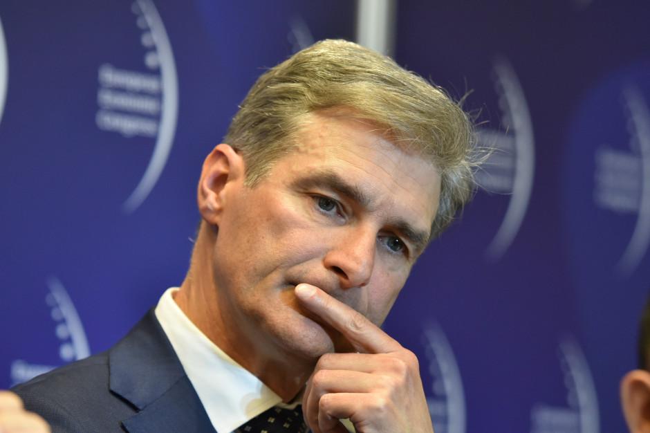 Prezes KRD-IG: Salmonella jest realnym problemem polskiego drobiarstwa