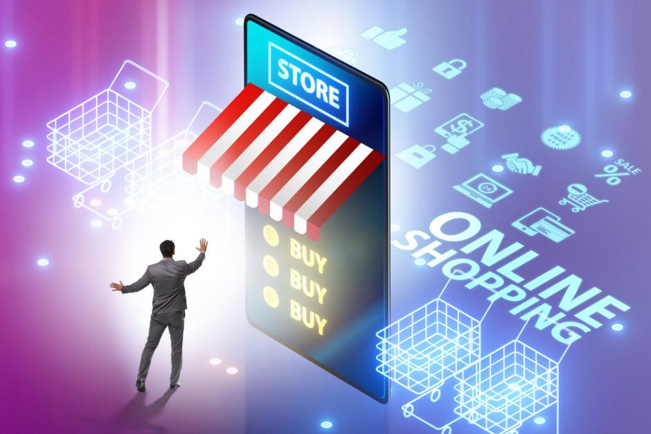 Ostatni rok to ogromny wzrost e-handlu (badanie)