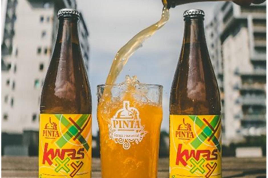 Browar Pinta będzie warzyć więcej piw ciemnych i kwaśnych