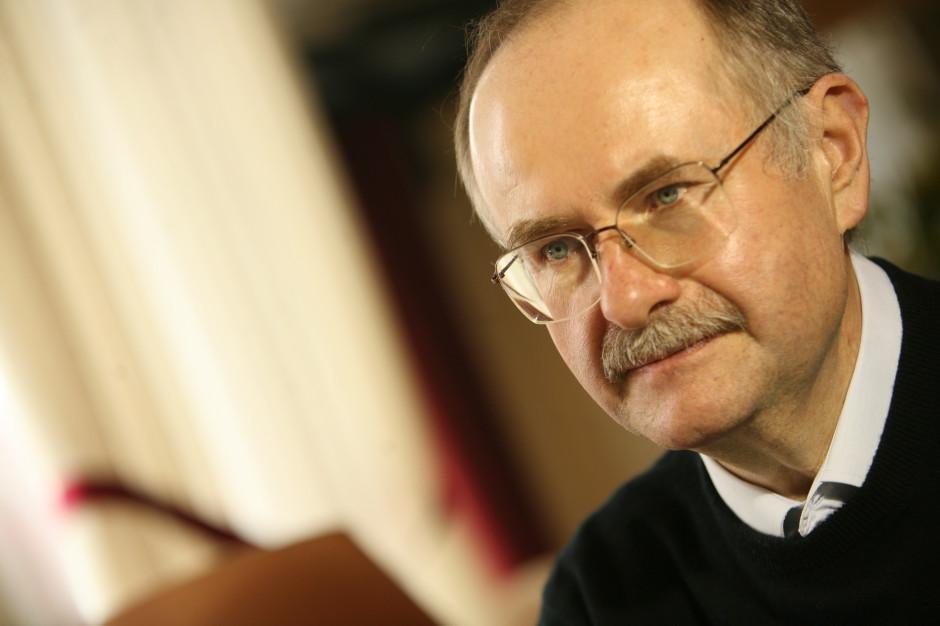Roman Kluska: Liczę, że rząd wycofa się z