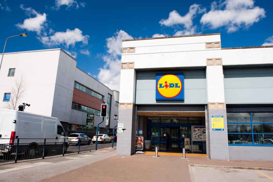 Wielka Brytania: Lidl rezygnuje z planów uruchomienia e-sklepu spożywczego