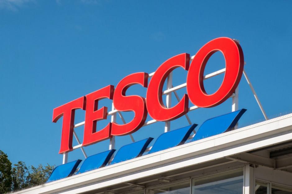 Tesco nie ma poczucia winy z powodu wypłaty dywidendy