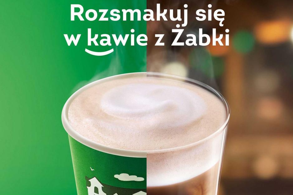51 kaw na minutę – to rekordowa liczba sprzedanych przez Żabkę