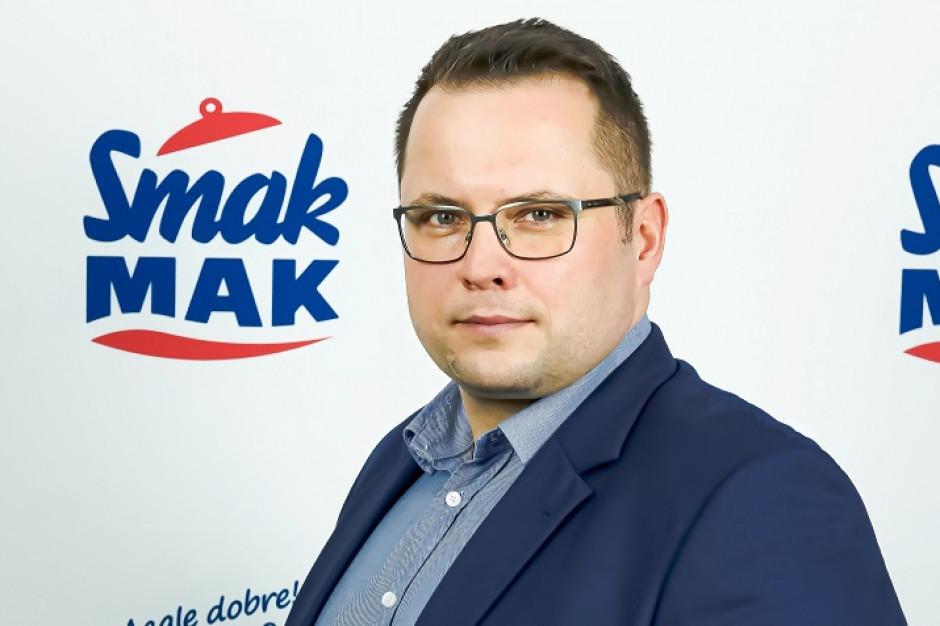 SmakMAK: Rynek pozytywnie zweryfikował naszą ofertę przekąsek convenience (wywiad)