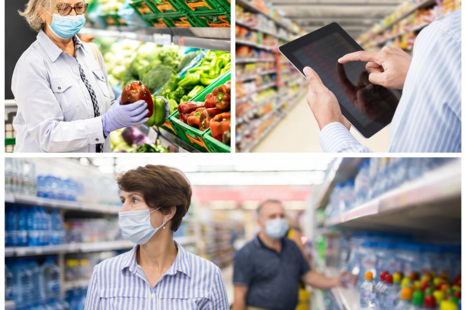 Godziny dla seniorów w sklepach to komplikacje dla przedstawicieli handlowych