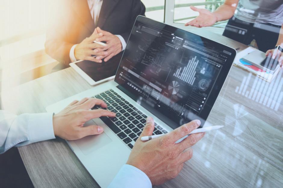 KE uruchomiła portal handlowy online dla małych i średnich firm