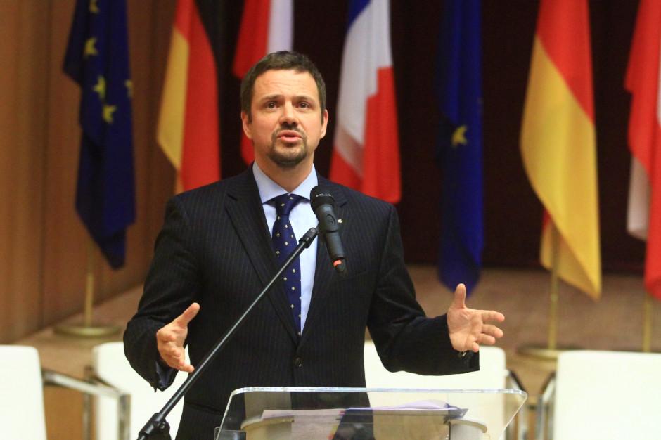 Trzaskowski: Warszawa gotowa na wejście do czerwonej strefy
