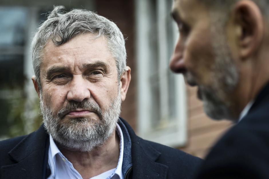 Ardanowski o prezesie Cedrobu: Takiego lobbowania o własny interes jeszcze nie spotkałem