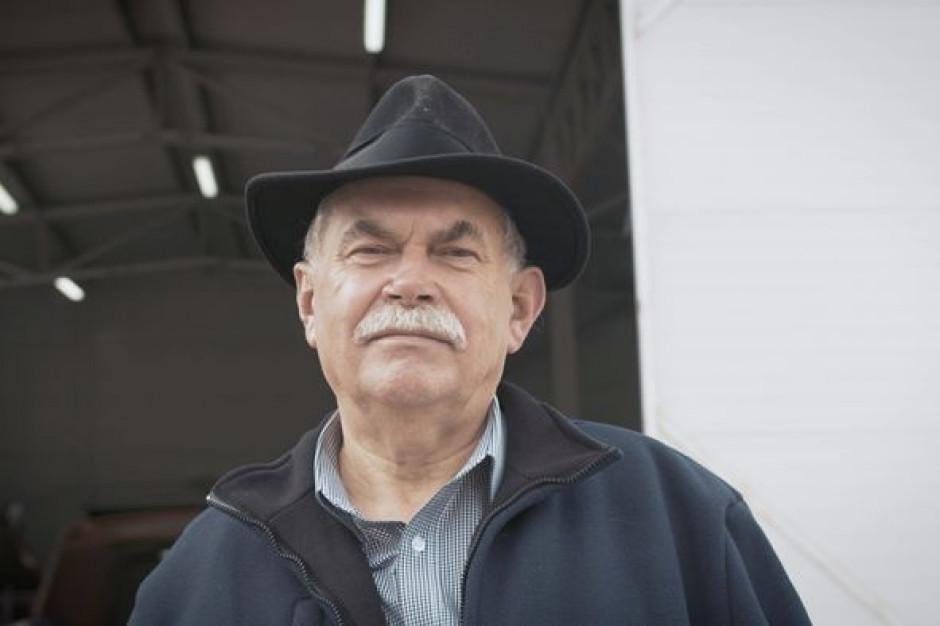 Rolnik + przetwórca = 27 lat idealnej współpracy. Poznaj wspólną historię Romana Sendeckiego i PepsiCo