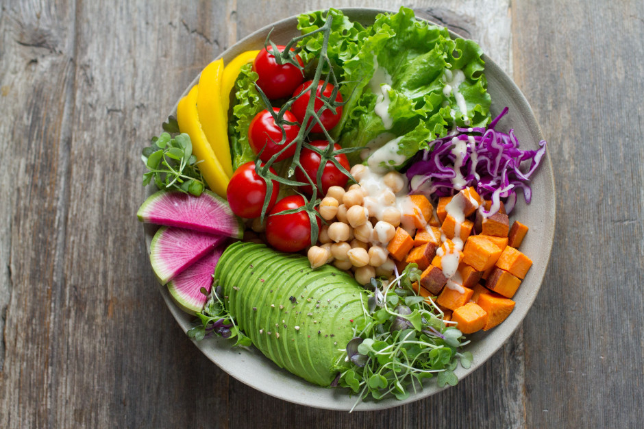 Światowy Dzień Owoców i Warzyw: niskie spożycie jedną z podstawowych wad żywieniowych