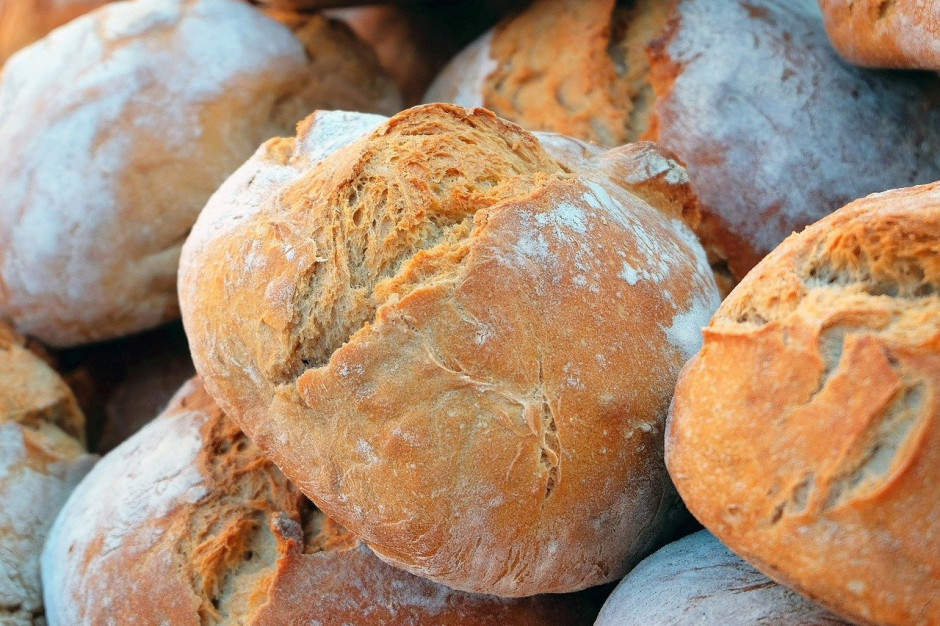 16 października obchodzimy Światowy Dzień Chleba