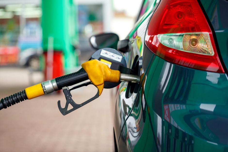 Analitycy: ceny paliw na stacjach benzynowych mogą spaść