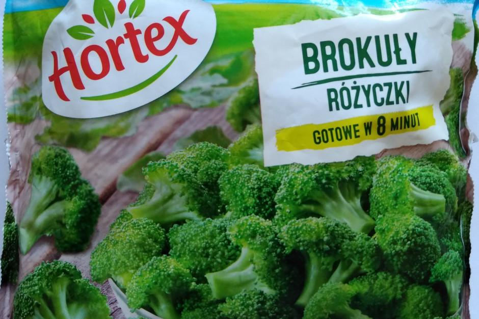 GIS ostrzega przed pozostałościami pestycydu w brokułach