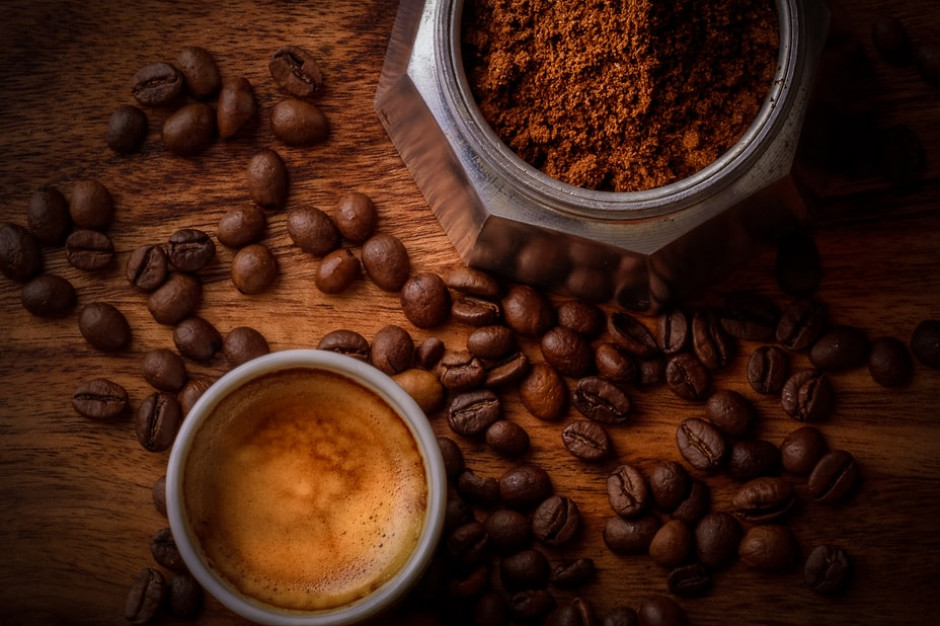 PIE: Druga fala pandemii zagrożeniem dla rynku kawy