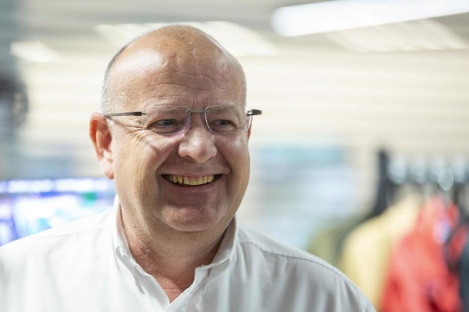 Rob Philipson, Spar: Zachowania konsumenckie Polaków ulegną przez pandemię trwałej zmianie