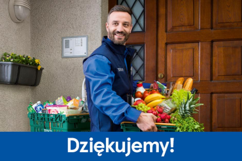 Po 8 latach e-sklep Tesco żegna się z polskim rynkiem