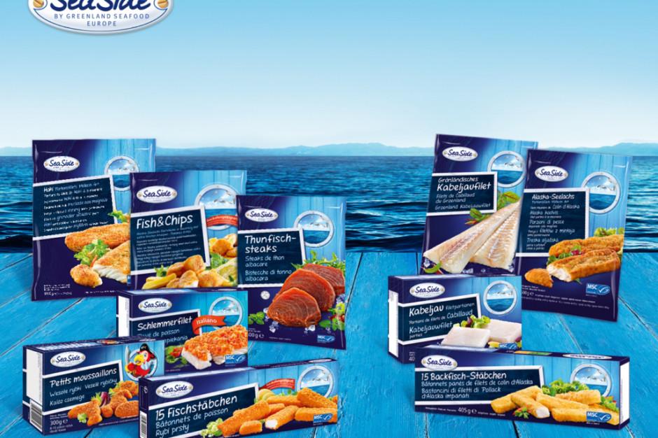Brytyjska Eight Fifty Food Group przejmie niemiecką firmę rybną działającą w Polsce