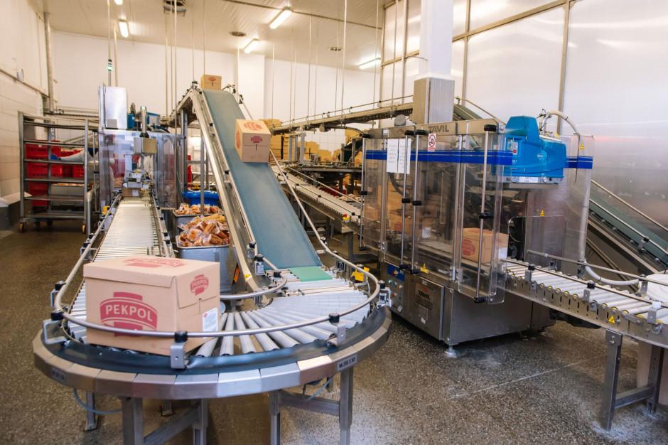 ZM Pekpol inwestuje w modernizację i rozbudowę zakładu