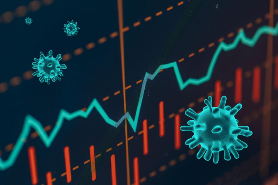 Wrześniowa sprzedaż detaliczna i produkcja budowlana w cieniu pandemii