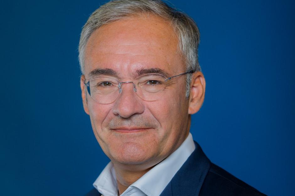 Prezes Wyborowa Pernod Ricard nowym prezesem Francuskiej Izby Gospodarczej