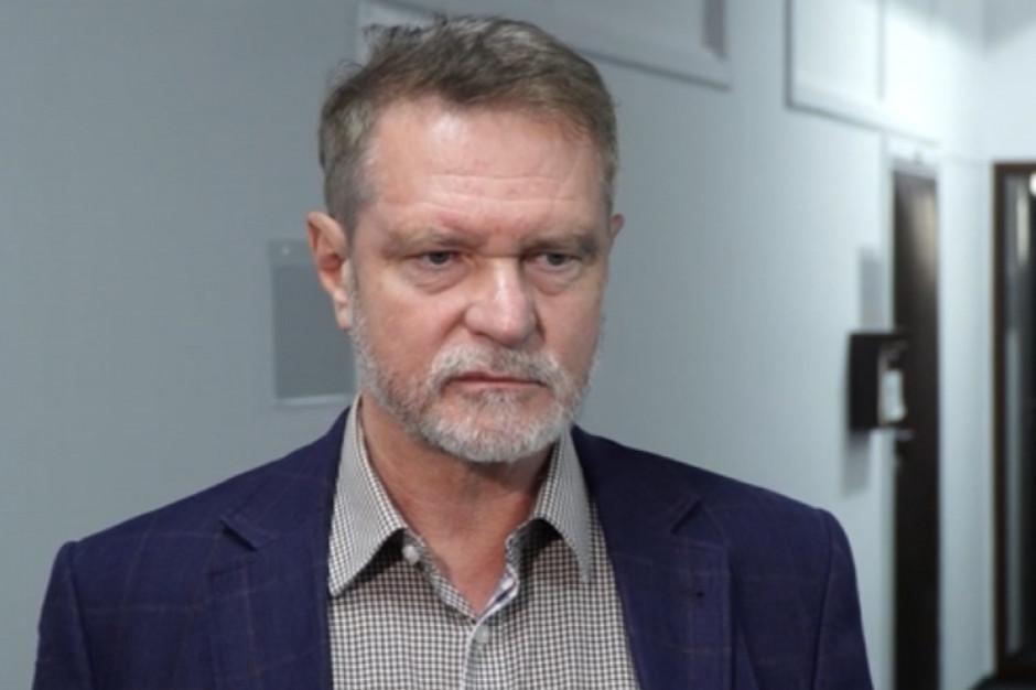 Wojciechowski: Grzegorz Puda zasługuje na kredyt zaufania