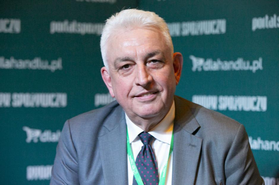 Andrzej Szumowski, ZPPPS weźmie udział w Internetowym Forum Rynku Spożywczego i Handlu