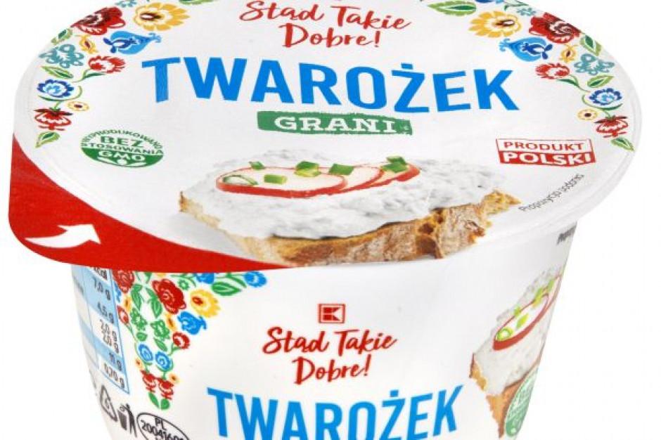 Kaufland rozszerza asortyment artykułów marki własnej bez GMO