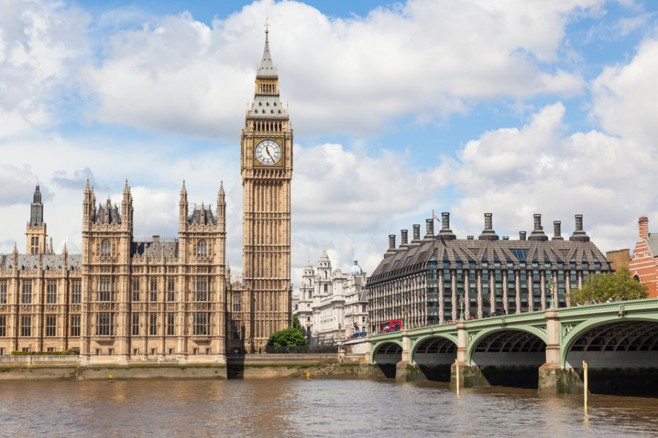 Wielka Brytania zakaże wjazdu obywatelom UE z kryminalną przeszłością
