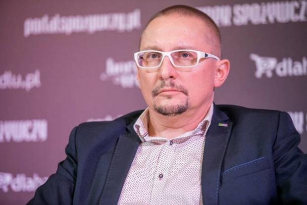 Mateusz Kowalewski, prezes, Hortimex prelegentem Internetowego Forum Rynku Spożywczego i Handlu